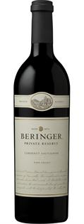 Beringer Cabernet Sauvignon Private Reserve 2013 750ml
